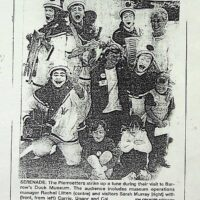 1995-08 Barrow newspaper