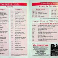 1995-08 Garlic Festival, Isle of Wight 1a