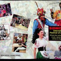 1995-08 Sidmouth International Folk Festival