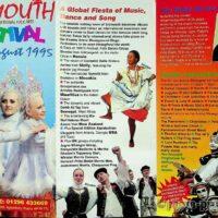 1995-08 Sidmouth International Folk Festival a