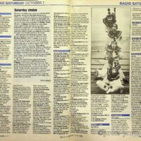 1995-10-07 Guardian Television and Radio Guide 1a