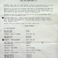 1995 Boy's Own Rotternews III c