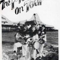 1995 Publicity Pier productions The Pierrotters on Tour (2)