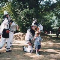 1995 Sidmouth International Folk festival (1)