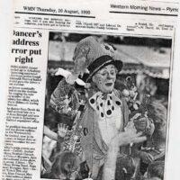 1995 Sidmouth International Folk festival (10)
