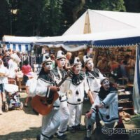 1995 Sidmouth International Folk festival (5)