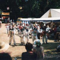 1995 Sidmouth International Folk festival (6)