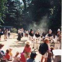 1995 Sidmouth International Folk festival (7)
