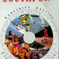 1995 Southport tourism brochure 1