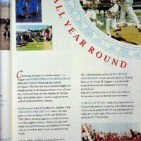 1995 Southport tourism brochure 1a