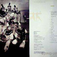 1995 Yorkshire & Humberside Arts Annual Report 1994-5 b