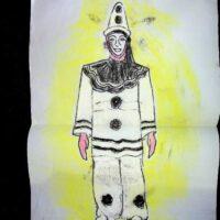 1995 costume design - Marise Rose 1