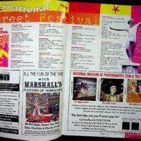 1996-06 Bradford Festival brochure 1a