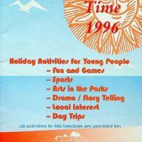 1996-07-21 Eastbourne leaflet 1