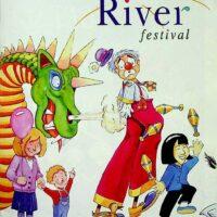 1996-07 Bedford River Festival brochure 1