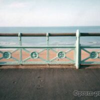 1996 Brighton Pier Productions recordings (5)