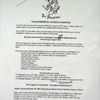 1996 Press release