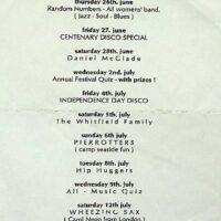 1997.07.06 Bavaria gig
