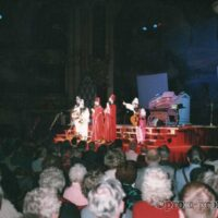 1997 Blackpool Tower Ballroom (1)
