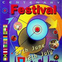 1997 Bradford Festival Guide - T&A 1