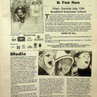 1997 Bradford Festival Guide - T&A 1b