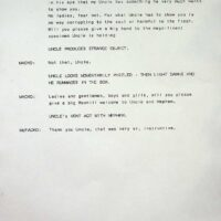 1997 Happy Hour script 1q