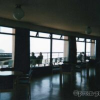 Inside the De La Warr Pavilion