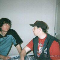 1997 Macko & Gacko