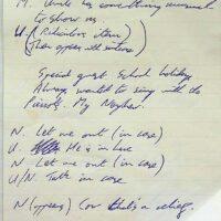 1997 Nephew (vent) script 1