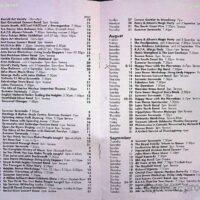 1997 Summer brochure De La Warre Pavilion, Bexhill 1b