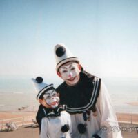 1997 Uncle Tacko and Nephew Bexhill-on-Sea (1)