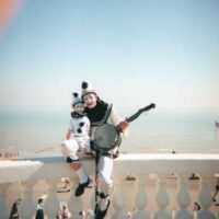 1997 Uncle Tacko and Nephew Bexhill-on-Sea (3)