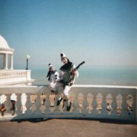 1997 Uncle Tacko and Nephew Bexhill-on-Sea (6)