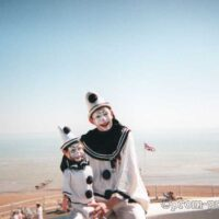 1997 Uncle Tacko and Nephew Bexhill-on-Sea (9)