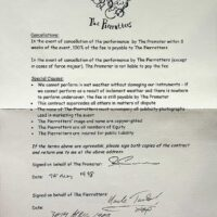 1998-05-07 Bath Victorian Art Gallery contract 1b