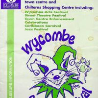1998-07-18 TBC Wycombe Street Festival 1