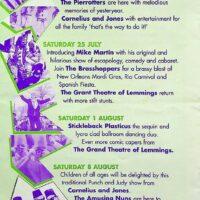 1998-07-18 TBC Wycombe Street Festival 1a