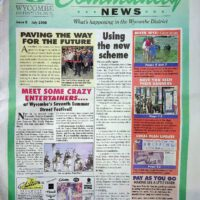 1998-07 Wycombe District Council Community News