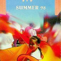 1998-08-08 Barrow in Furness Street Theatre Festival brochure 1