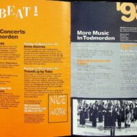 1998-10-18 Mid-Pennine Arts brochure 1a