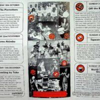 1998-10-18 Upbeat, Todmorden Mid-Pennine Arts brochure 1a