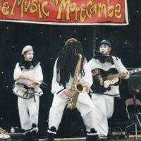 1998 Morecambe (1)