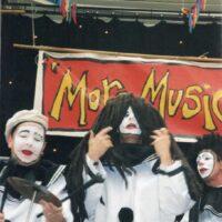 1998 Morecambe (2)