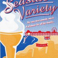 1998 Seaside Variety De La Warr Pavilion, Bexhill-on-sea (33)