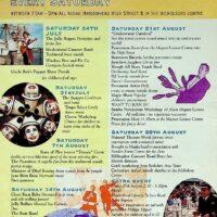 1999-07-31 Maidenhead Seaside Magic brochure 1a