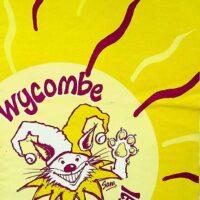 1999-08-07 Wycombe Street festival brochure 1