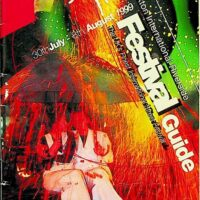 1999-08-08 Stockton International Riverside Festival brochure 1