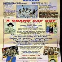 1999-08-14 Halifax Piece Hall brochure 1a