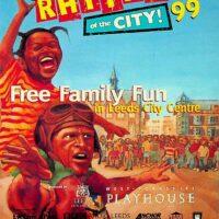1999-08 Rhythms of the City, Leeds 1
