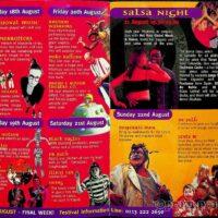 1999-08 Rhythms of the City, Leeds 1a